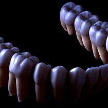 Teeth3d
